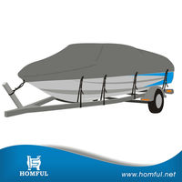 boat trailer covers lightweight boat cover small boat covers