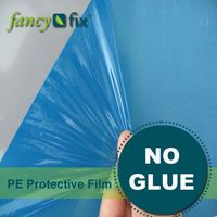 window glass protective film adhesive protective film