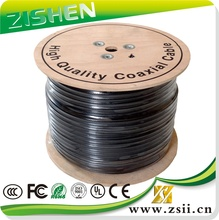 RG6 Cable Color Code