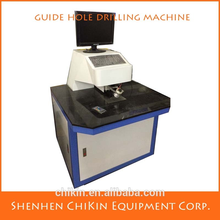 guide hole drilling machinery, pcb manufacturing equipment