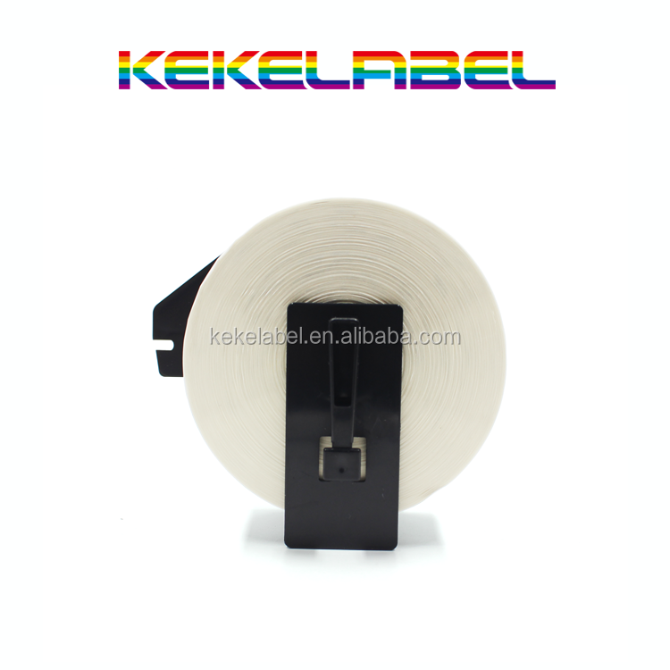 Compatible label dk-22243 for brother dk label roll 102mm*30.48m