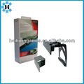 TV mount clip with Privacy cover for xbox one kinect