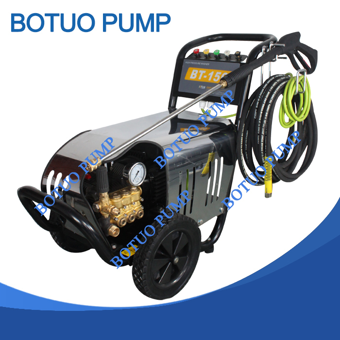 Stable Performance Electric Jet Power High Pressure Washer