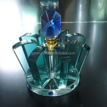wholesale cheap crystal perfume bottle MH-XSP008