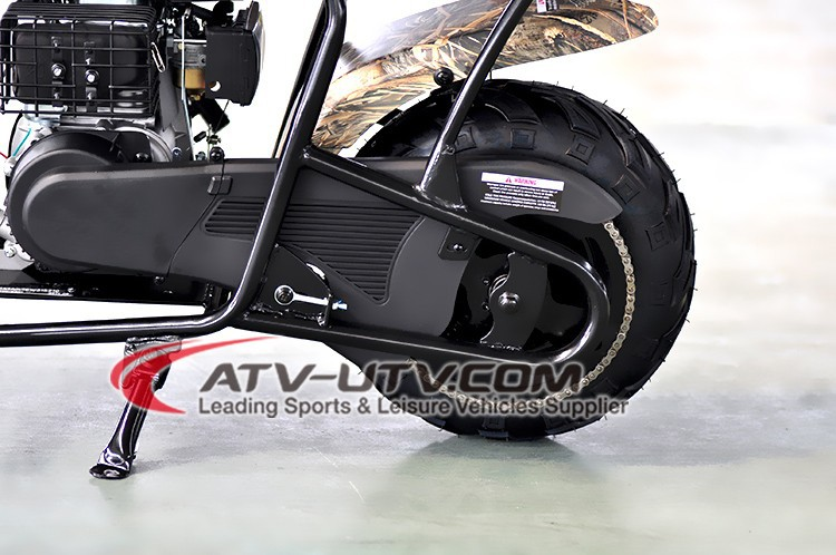 2015 Big discount cheap gas scooter for sale with High quality