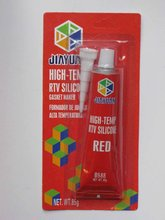 Auto parts RTV Silicone / Gasket Maker ( SGS Certificate)