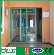 prefab container homes CE/ISO certifiedd Lift Sliding Door for Living Room Aluminium