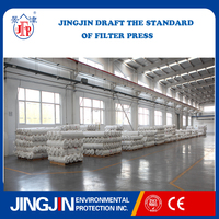 Jingjin Filter Press Cloth