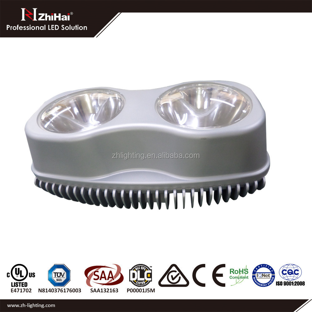 1-10Vdc dimming driver 400w ip65 led lighting with flood mounting bracket
