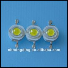 0.5W high power white led diode
