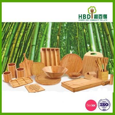 Di alta qualit a caldo vendita di bamb accessori da for Vendita bambu