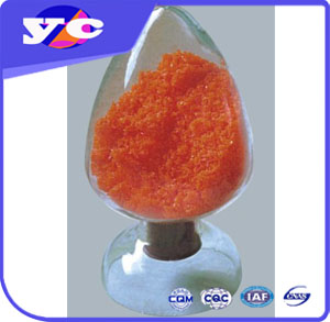 Bright Orange Granular SODIUM DICHROMATE HYDROUS Inorganic Chemical CAS NO.7789-12-0