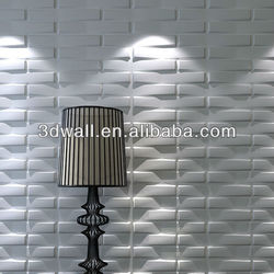 individual and graceful vinyl wallpaper white