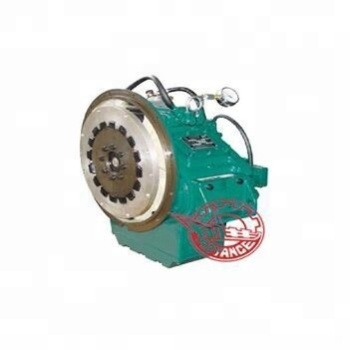 MA142 Advance/Fada Small Marine Reverse Gearbox for Vessel/Ship Transmission