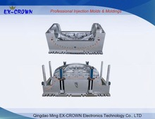 Durable cheap plastic injection molding