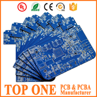 Top One PCB Manufacturing Company In China