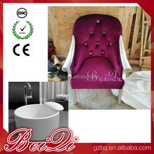 Guangzhou Spa Pedicure Chairs Manufacturers Nail Salon Pedicure Foot Spa Massage Chair