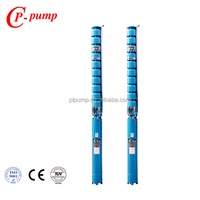 High Efficiency Bore Well Pumps Deep Well Submersible Pump water pump manufacturers