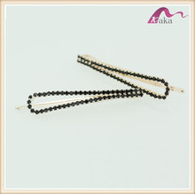 Korean Version Fashion Gifts Women Gold Crystal <strong>Hair</strong> Pins Clips For Girls Long <strong>Hair</strong> Bridal <strong>Hair</strong> <strong>Accessories</strong>