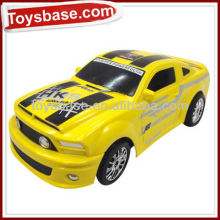 Cool 4 channel rc car mustang