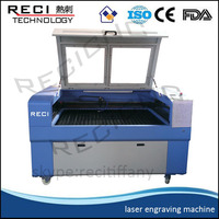 low cost plastic laser cutting machine
