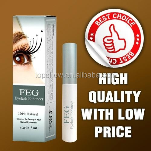 FEG Natural Eyelash Growth Serum Liquid ( #1-eyelash-extension-glue)