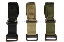 Military police belt buckles