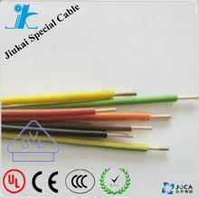 CE VDE TUV Certificatedcable 4X25 Extruded Pvc Insulated Wire H05h03 V-K/U