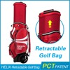HELIX Customize Nylon golf bag legs With High Quality