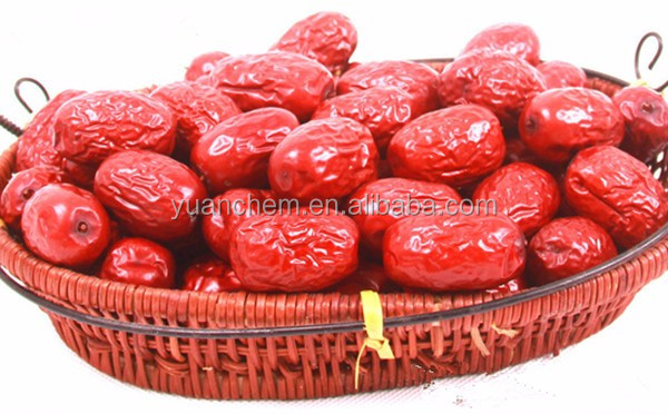 Supplementing blood Jujube / red dates