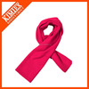 2016 Hot sale women knit acrylic cable knit scarf