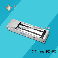 12VDC/24VDC top selling electromagnetic lock for single door electronic door locks