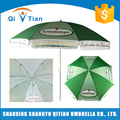 Factory directly provide cheap OEM service advertising beach umbrella
