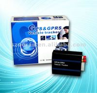 Black box gps tracking devices with sms/gprs