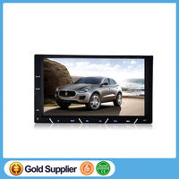 12V Car Multimedia 7 Inch Bluetooth TFT Screen Car Audio Stereo MP5 Player Auto 2-Din Support AUX FM USB SD MMC JPEG,WMA,MP4