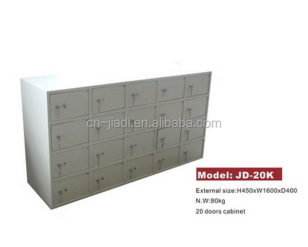Best quality top sell steel diversion gun safe wholesale
