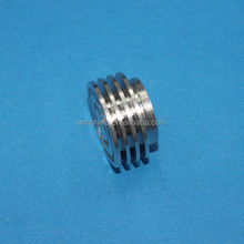 High accurate cnc machining products in china