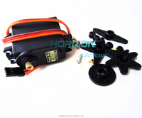 MG995 High Speed Digital Metal Gear 2BB Torque RC Servo HPI Savage FUTABA