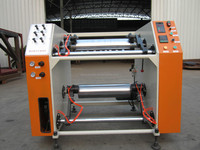 Rewinder Slitter Machinery