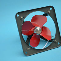 Detachable Type Blade And Panel Exhaust Fan With Ceap Price Wholesale For Industrial