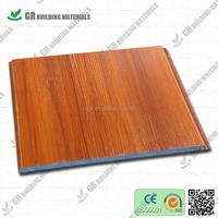 indoor smokeproof ACP decorative panel with nice colour