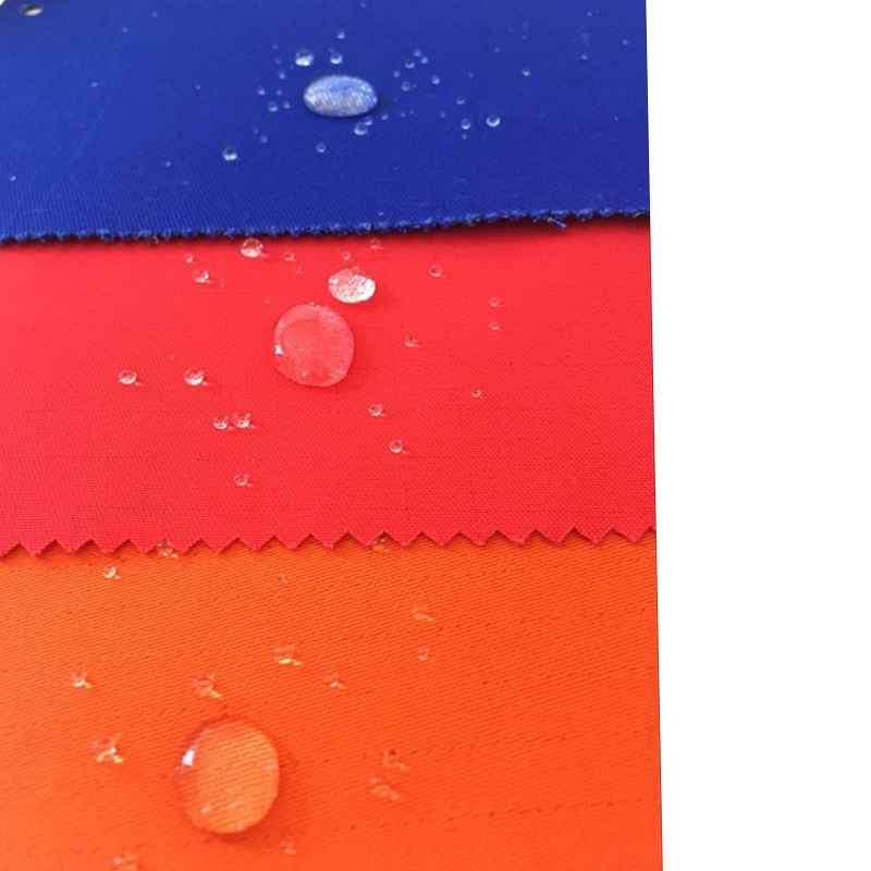 100 Cotton fire retardant functional fabric cloth