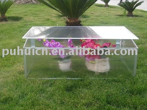 Cold Frame/Green House