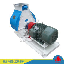 Animal poultry feed corn grain wheat hammer mill grinding machine for sale