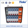 11zones Tinko hot runner temperature controller heater for plastic injection mould