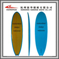 Allround Bamboo epoxy stand up paddle board / bamboo chess board