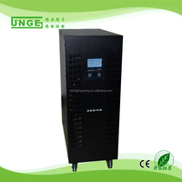 Off Grid Solar Inverter 15kw Power
