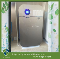 Hot seller air freshener dispenser for home with large amounts of negative ions