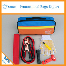 Large light weight Emergency Bag emergency road safety First Aid Kit bag medical bag