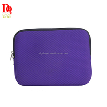 China Factory Wholesales High QualitySuper soft Felt 13 Inch Neoprene Laptop Sleeve
